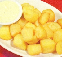 Patates all i oli